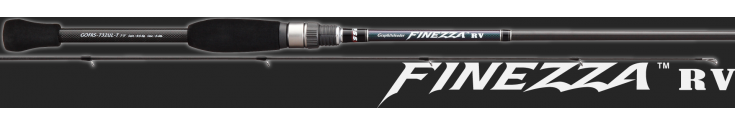 Graphiteleader Finezza RV