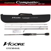 Graphiteleader Vigore Compatto 2.23 (GVICMS-745ML)