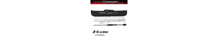 Graphiteleader Vigore Compatto
