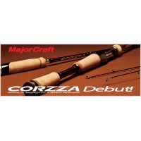 Major Craft Corzza 1.96 (CZC-652ML)