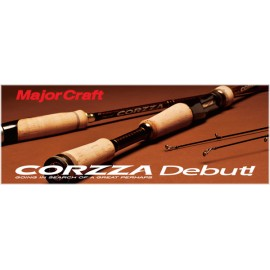 Major Craft Corzza 2.02 (CZS-672L