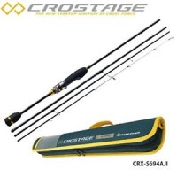 Major Craft Crostage 2.06 (CRX-S694AJI)
