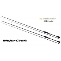 Major Craft Crostage 1.99 (CRX-662ML/S)