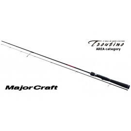 Major Craft Troutino 1.87 (TTA-S622L)