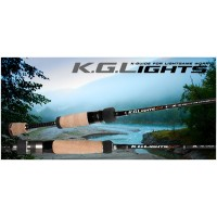 Major Craft K.G.Lights 2.13 (KGL-702MH/B)