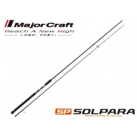 Major Craft Solpara 2.89 (SPX-962M)