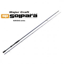 Major Craft Solpara 2.34 (SPX-782ML/Kurodai)