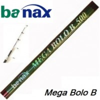Banax Mega Bolo B 500