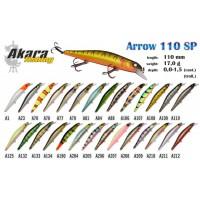 AKARA Arrow 110 SP A1