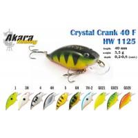 Akara Crystal Crank 40 F HW1125-3