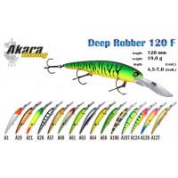 AKARA Deep Robber 120F A19