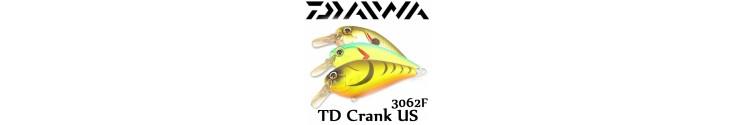 Daiwa TD Crank US 3062F