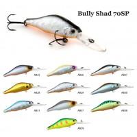 Bully Shad 70 SP AB25