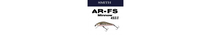 Smith AR-FS 45SII