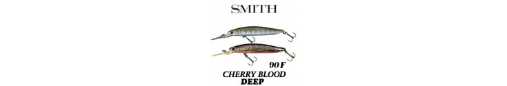 Smit Cherry Blood Deep 90