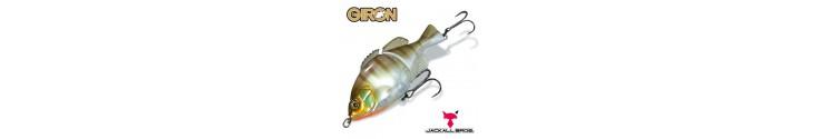 Jackall Giron