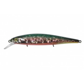 Jackall Mag Squad 128 HL RAINBOW TROUT OY BELLY
