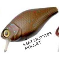 Jackall Chubby Mat Glitter Pellet