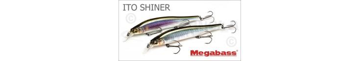 Megabass ITO-Shiner