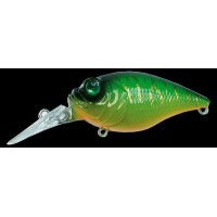 Megabass Quiet Griffon MR-X bowat tiger