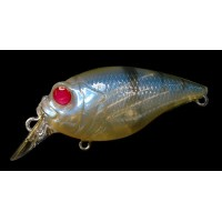 Megabass Quiet Griffon SR-X red eye grass shrimp