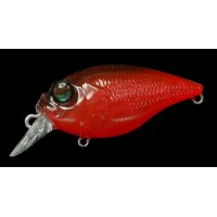 Megabass Quiet Griffon SR-X fire red