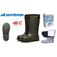 NordMan Extreme (-60С) PE-16 UMM 42/43