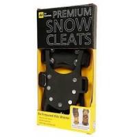 Шипы для зимней обуви Premium Snow Cleats large 43-46