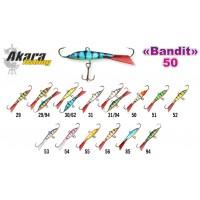 Akara Bandit 50 #51