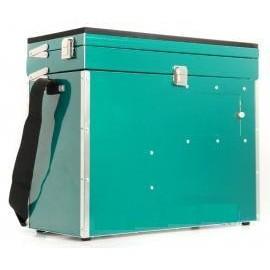 Рыболовный ящик 42х19х36 зелёный