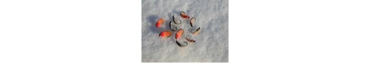 Зимние мушки